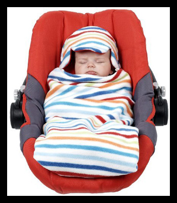 The Baby Hoodiea The Best Baby Snuggle Blankets Around Iconic Gifts
