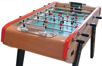 Bonzini Foosball Table Football Iconic Gifts - Bonzini foosball table