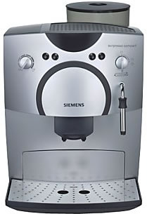 Siemens Coffee Maker Service Manual : Siemens Surpresso Coffee Maker TK54001GB - Review Iconic gifts