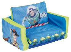 Also from Worlds apart You can get a brilliant Toy Story 3 u201cmummyu201d style sleeping bag and a Buzz Lightyear Rocket ship play Tent.  sc 1 st  Iconic gifts & To Infinity and The Bedroom - Toy Story 3 Furniture from Worlds ...